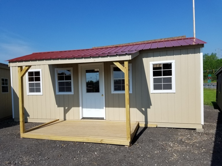 Sheds For Sale In Syracuse   Amish Built Horse Barns